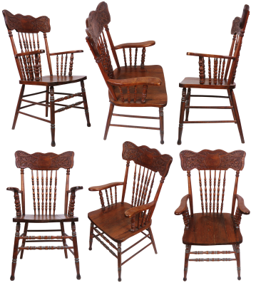 Armchair, Chair, Furniture, Seat, Interior, Wood, StyleArmchair Chair Furniture Seat Interior Wood Style (2).png