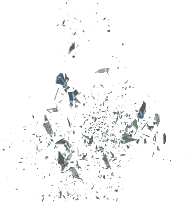 PNG images, PNGs, Broken glass, Shattered glass,  (68).png