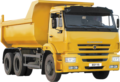 PNG images, PNGs, Truck, Trucks, Lorry, Kamaz,  (10).png