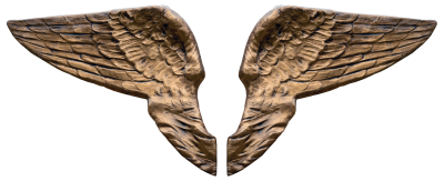 Wing, Angel Wings, Guardian Angel, Harmony, FaithWing Angel Wings Guardian Angel Harmony Faith.png
