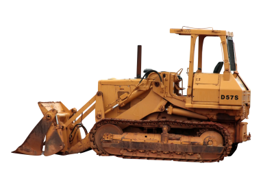 PNG images: Digger