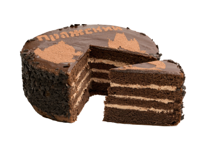 PNG images Chocolate Cake (58).png