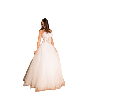 PNG images: Wedding-dress