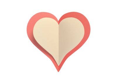 Heart-1215601 PSD file with small and medium free transparent PNG images