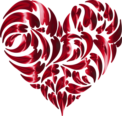 PNG images Love Heart (6).png