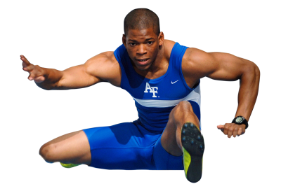 PNG images: Athlete