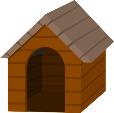 PNG images Kennel (6).png