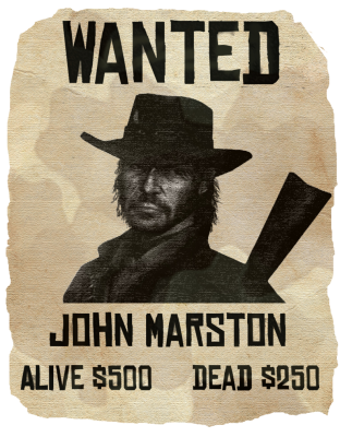 PNG images, PNGs, Wanted, Wanted poster,  (15).png