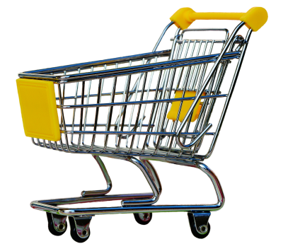 Shopping Cart, Isolated, Exemption, Cut Out, ShoppingShopping Cart Isolated Exemption Cut Out Shopping.png