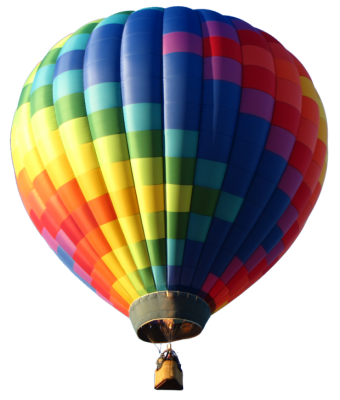 PNG images Hot air Balloon (16).png