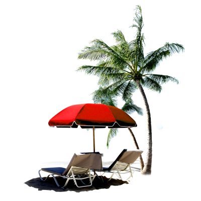 PNG images Deck chair (5).png