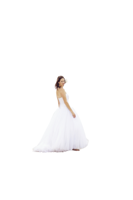 Bride-838218 PSD file with small and medium free transparent PNG images