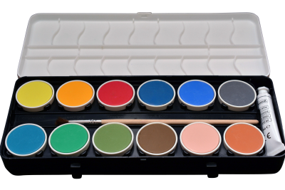 Paint-boxes-1189945 PSD file with small and medium free transparent PNG images