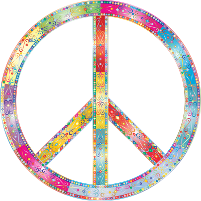 PNG images Peace symbol (1).png