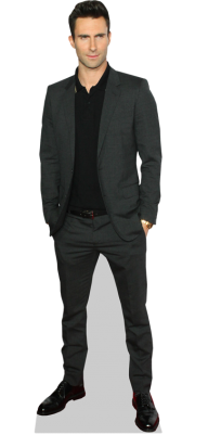 Adam Levine, Maroon 5, PNG, Images,  (3).png
