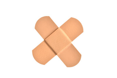 Bandage-1235337 PSD file with small and medium free transparent PNG images
