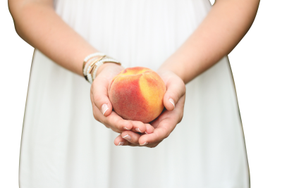 Peach-698592 PSD file with small and medium free transparent PNG images