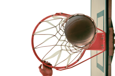 PNG images: Basketball