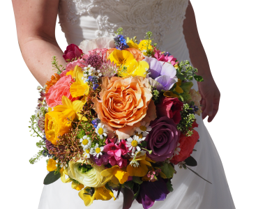 Bridal-bouquet-1174128 PSD file with small and medium free transparent PNG images